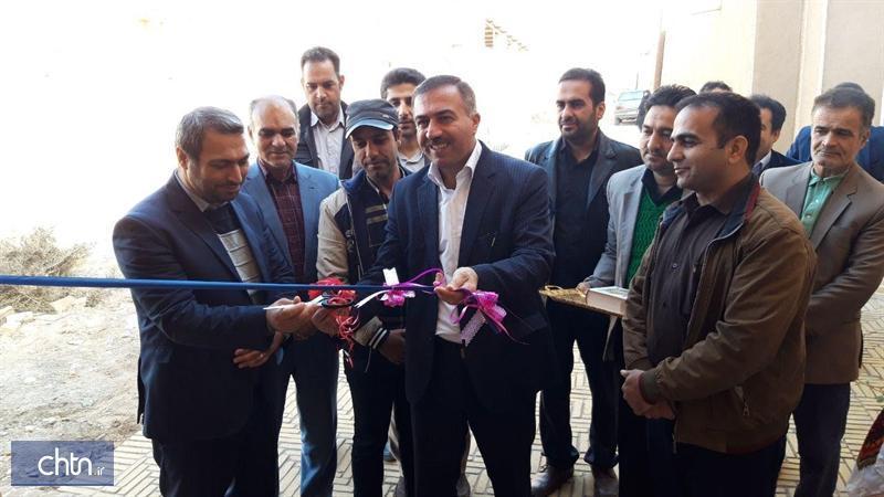 افتتاح 2 اقامتگاه بوم گردی در کویرات آران و بیدگل
